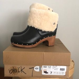 Brand new UGG  W Lynnea boots size 7